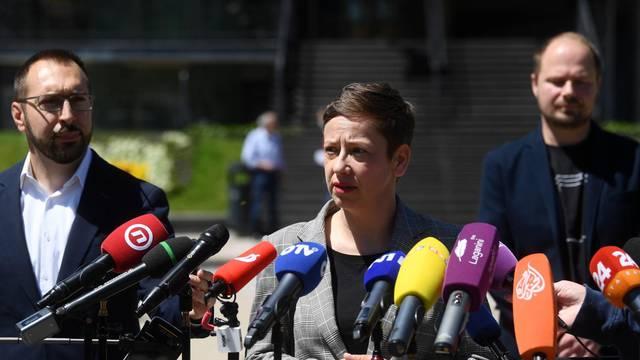 Zagreb: Tomislav Tomašević komentirao izborne rezultate i najavio kampanju za drugi krug