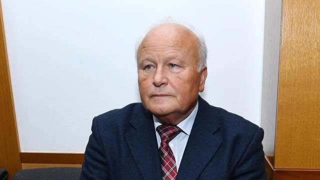 Bivši ministar financija Slavko Linić je na sudu zbog klevete