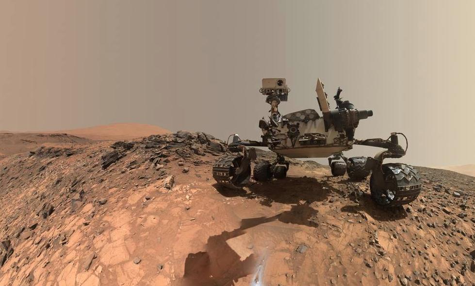 Velika otkrića desetljeća: Život na Marsu, umjetna inteligencija