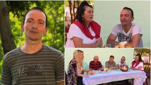 Željan (44) osvaja Rasemu (65): Osuđen je zbog bušenja guma 20-ak auta, terorizirao Bračane