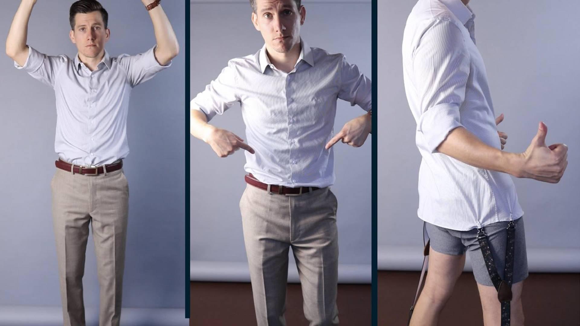 Muškarci i majice