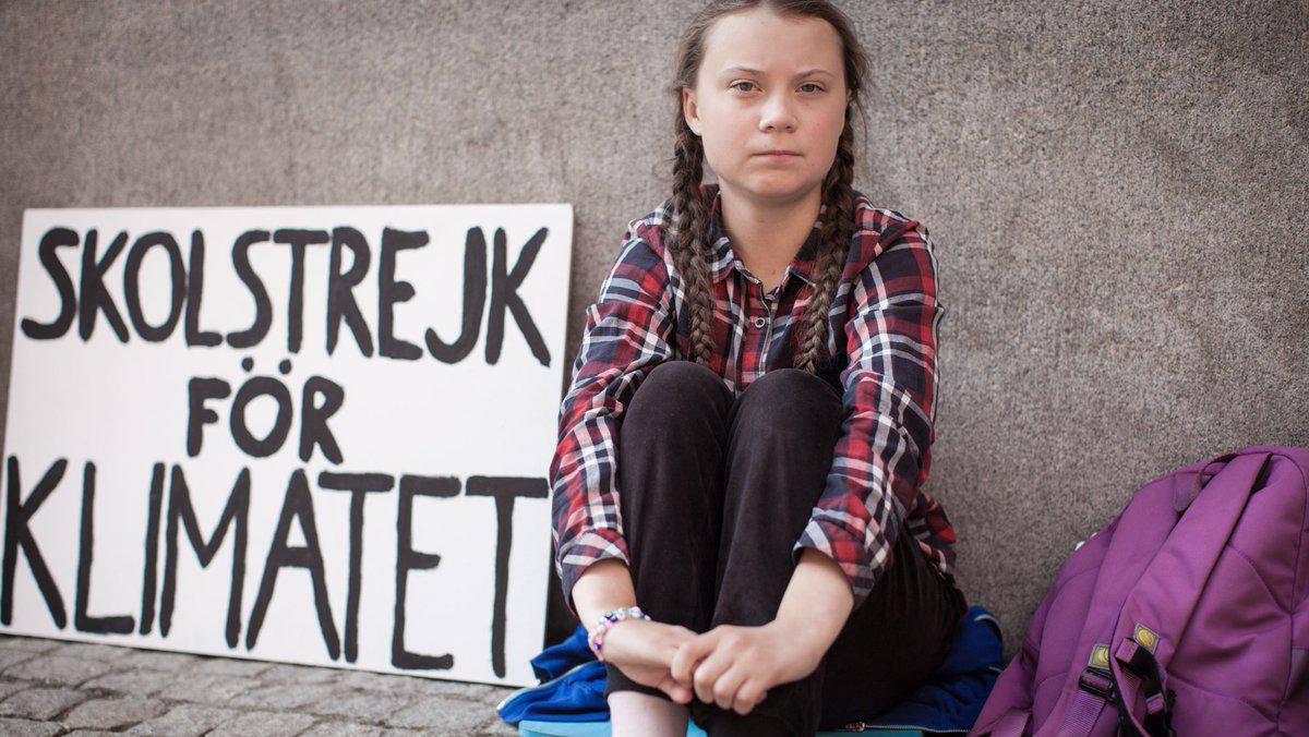 'Za klimu': Djevojčica odlučila promijeniti svijet i uspjela je!