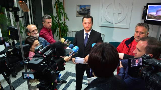 Dioničari Đure Đakovića dali suglasnost za dokapitalizaciju