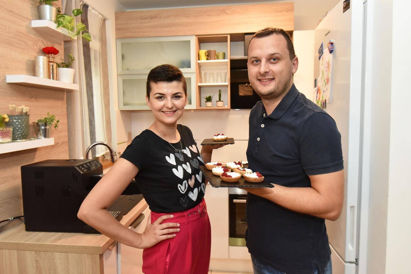 Pišući blog o kolačima borila se s opakim Hodgkinom i - uspjela