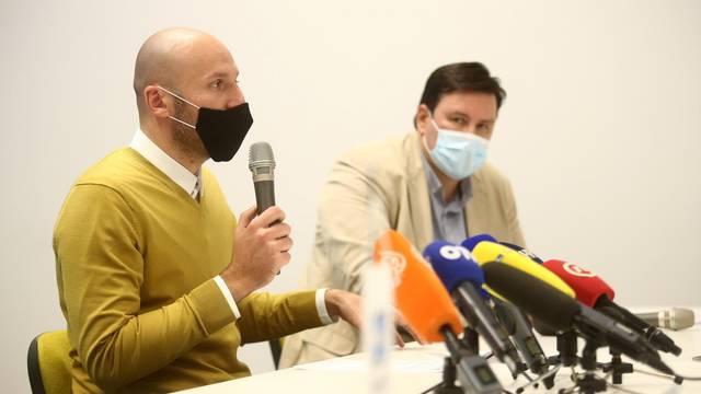 Medak: Bez obeštećenja naši zaposlenici neće umirati od Covida, nego će umirati od gladi