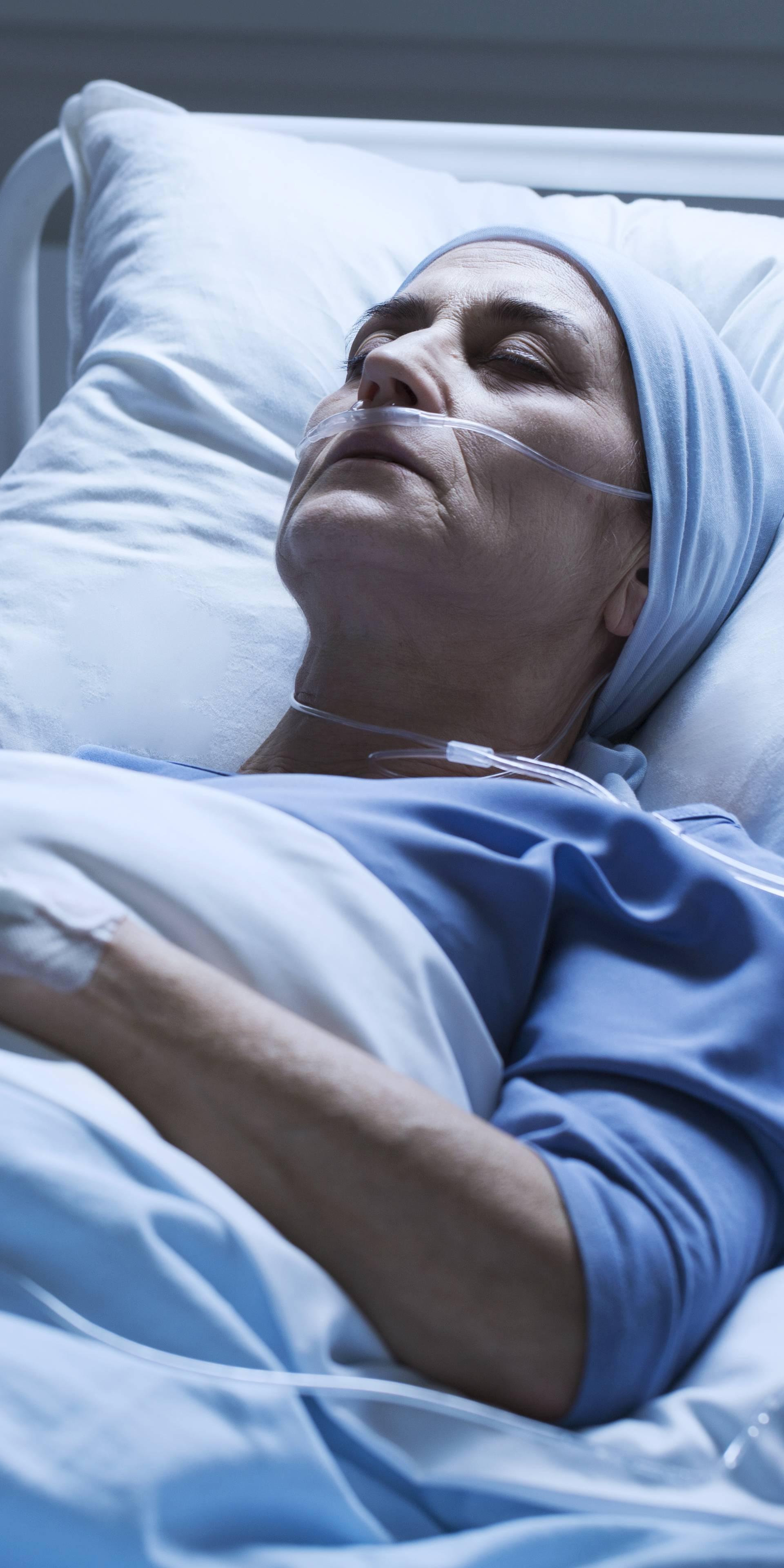 Socijalno izolirani pacijenti će češće umrijeti nakon infarkta