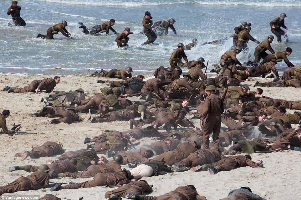 Dunkirk: Hitlerovoj Njemačkoj je tada malo falilo da dobije rat