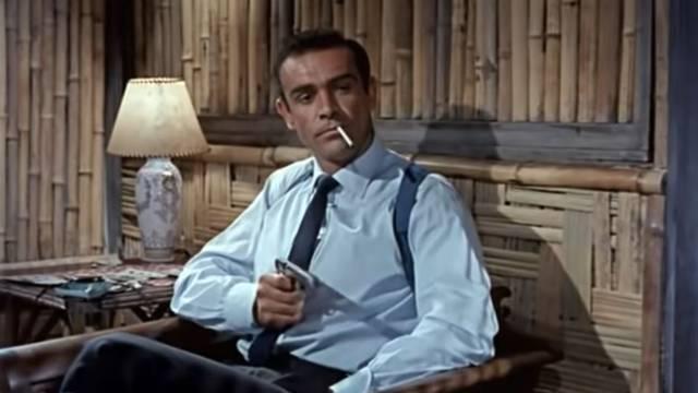 Na dražbi se prodaje Conneryjev pištolj iz prvog Bondovog filma