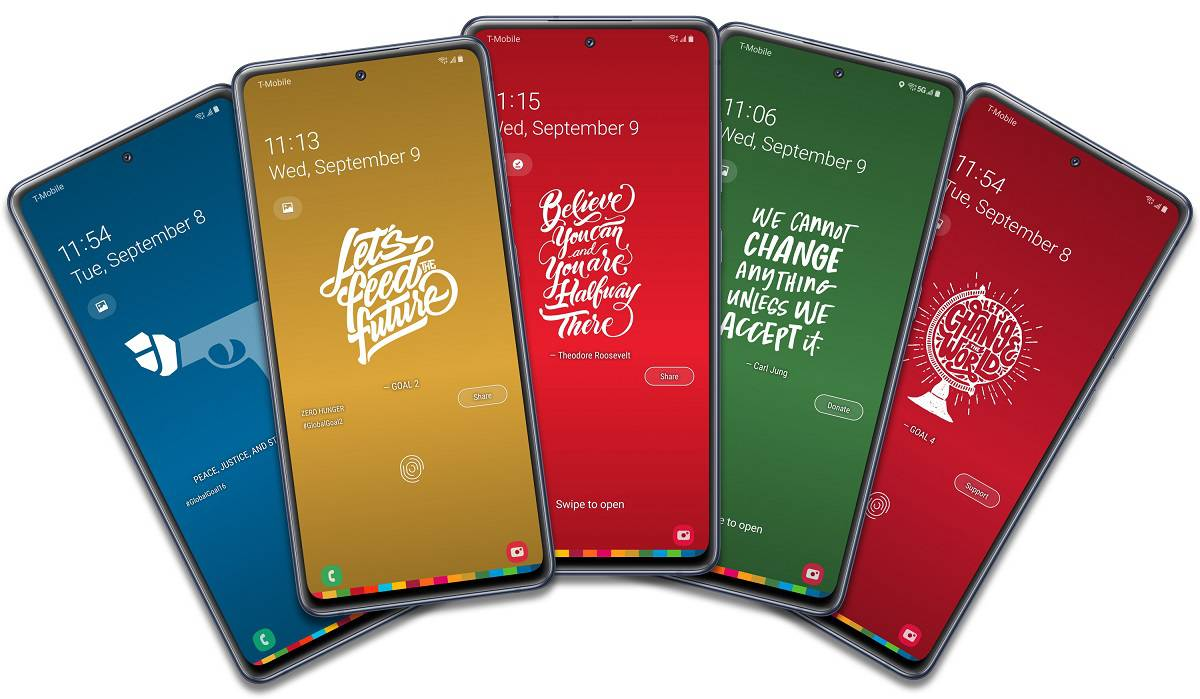 Samsung Galaxy S20 FE novi je miljenik generacije Z, od danas dostupan i u Hrvatskoj