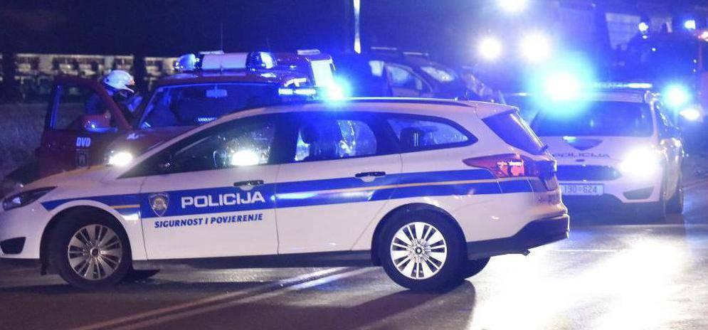 Nema tragova ugriza poskoka: Bježao policiji pa zvao HGSS