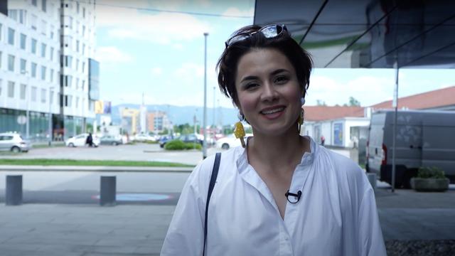Mirna Medaković: 'Jedva sam dočekala rad i kraj porodiljnog'