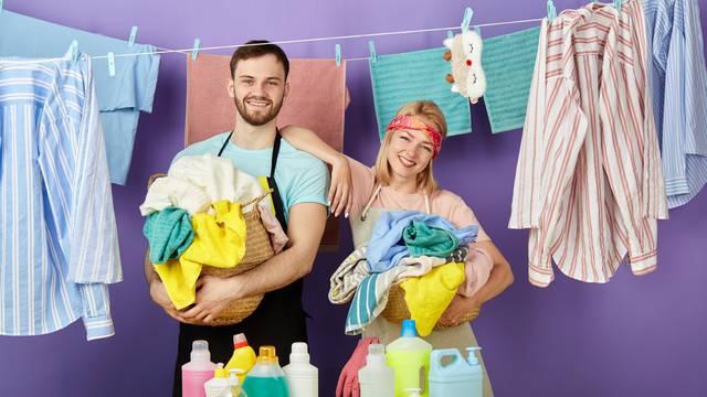 Evo kako možete 'istrenirati' supruga da radi sve što vi želite