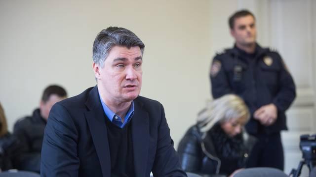 Otkrili sumnjive isplate u uredu bivšeg premijera Milanovića