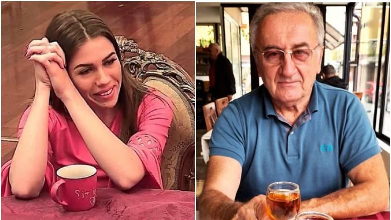 Milijana: 'Voljela bih da mi Miloš organizira vjenčanje'