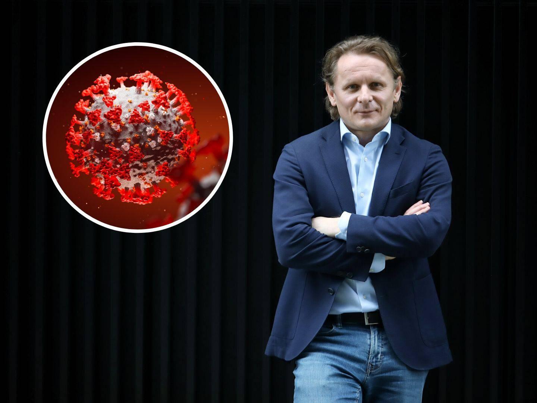 'Teško je održati imunitet na koronu, neki koji je prebole gube ga već za dva tjedna'