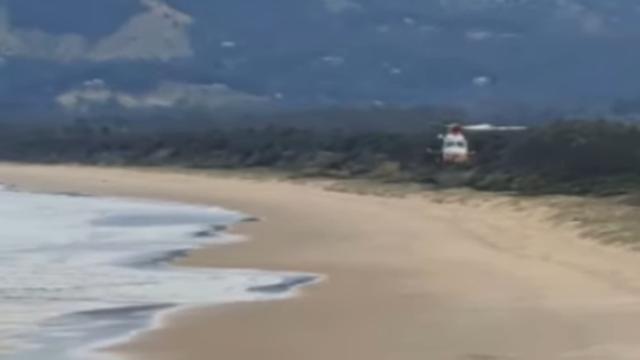 """Muškarca u Australiji usmrtio morski pas: """"Bio je bez ruke, a okolo puno krvi, strašan prizor"""""""