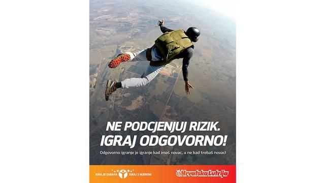 Hrvatska Lutrija u Mjesecu borbe protiv ovisnosti