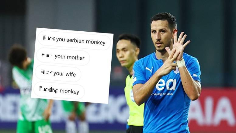 U Singapuru prijetili hrvatskom nogometašu i vrijeđali ga: Neće tek tako proći, prijavio sam ih!