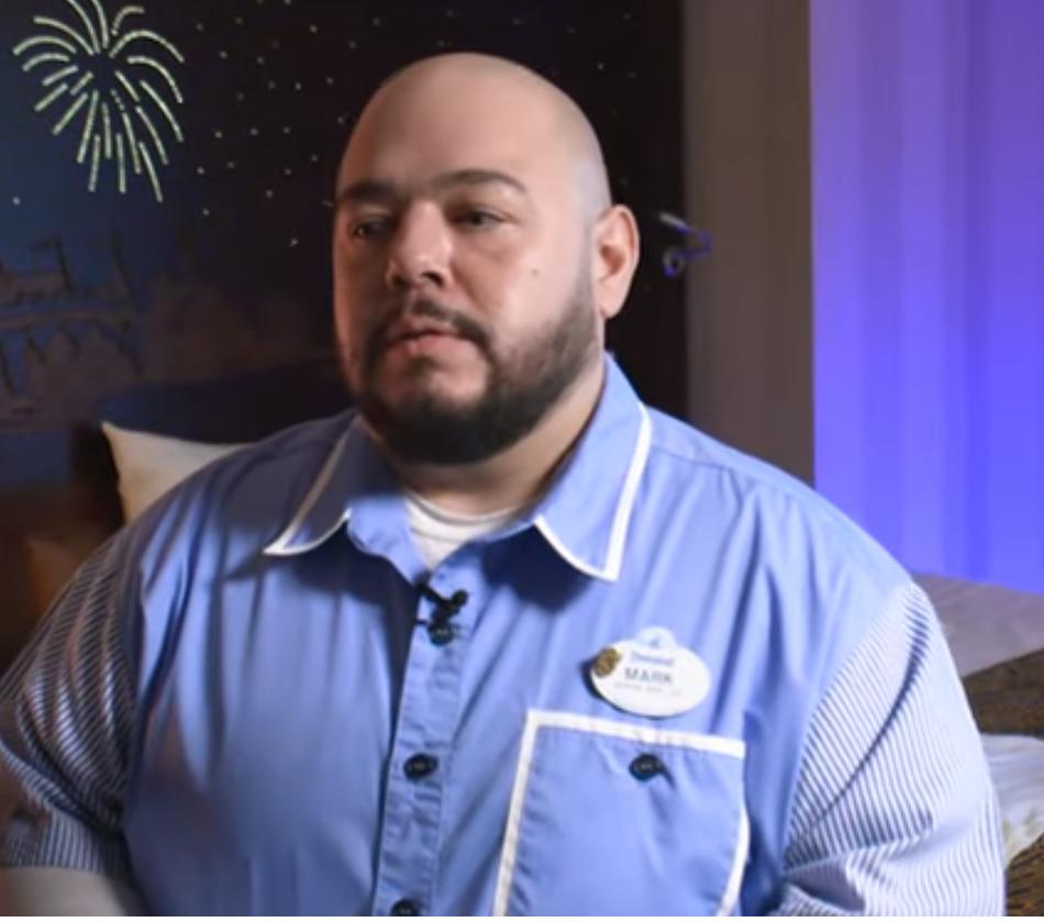 Čovjek koji je volio Disneyland: Izgubio je 150 kg u parkovima!
