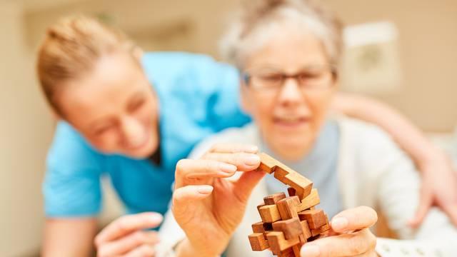 Ako imate ovu krvnu grupu vaš je rizik od demencije puno viši