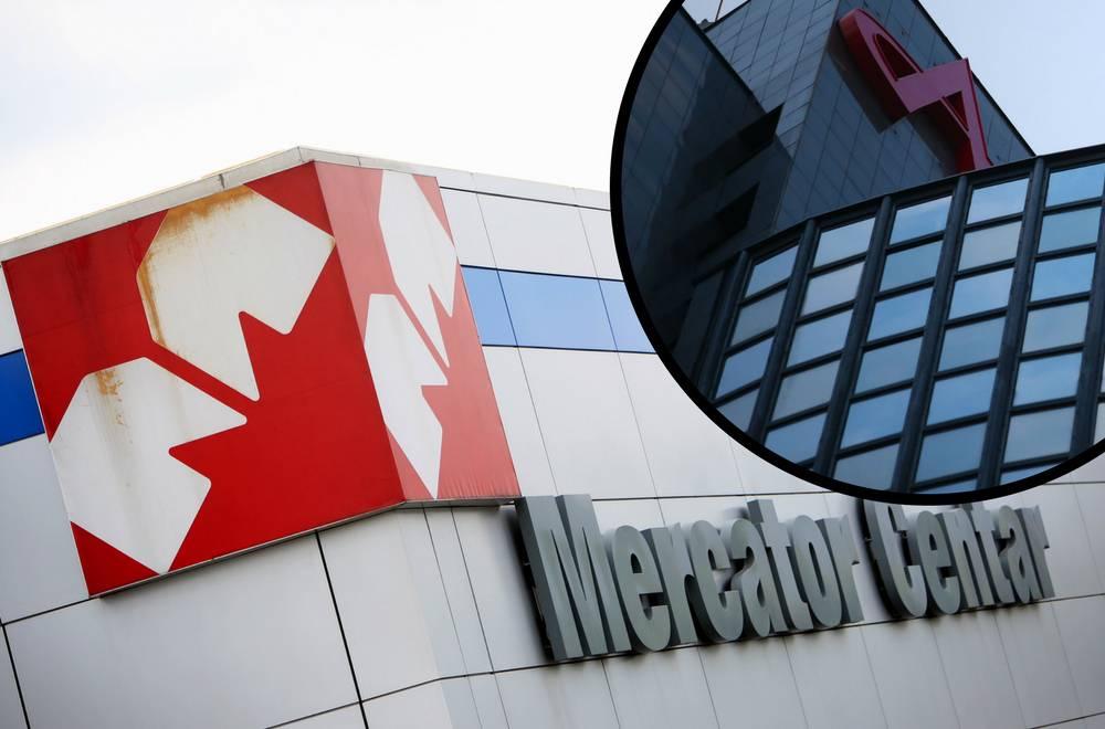 Rusi prodaju dionice tvrtki Agrokora, a prvi je Mercator