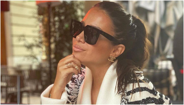 Atraktivna Tia Mamić izašla je na piće u vesti od 18.500 kuna