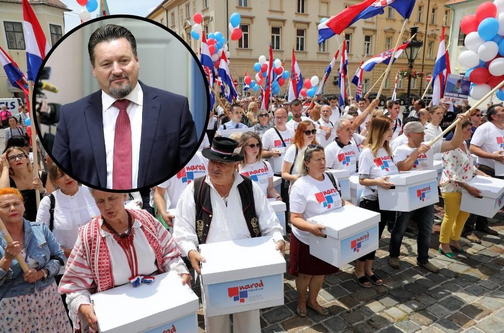 Za referendume su potpisivali umrli pa čak i državljani BiH?
