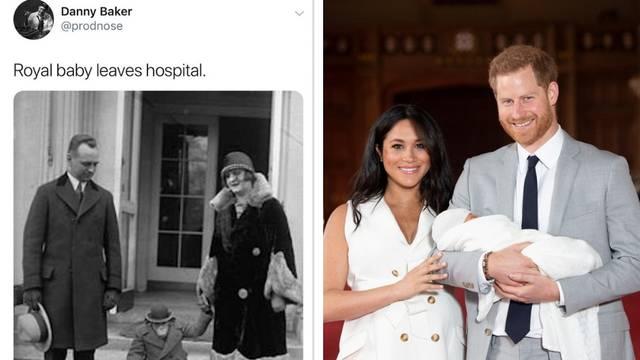 Malog Archieja usporedio s čimpanzom pa dobio otkaz