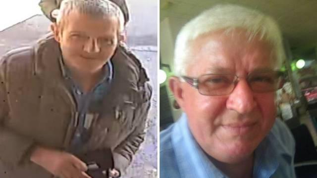 Zagrebačka policija traži dva muškarca: Prepoznajete li ih?