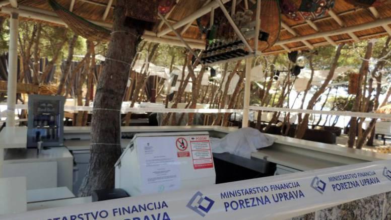 Dvije trećine lokala krši propis: Turistima daju samo predračun