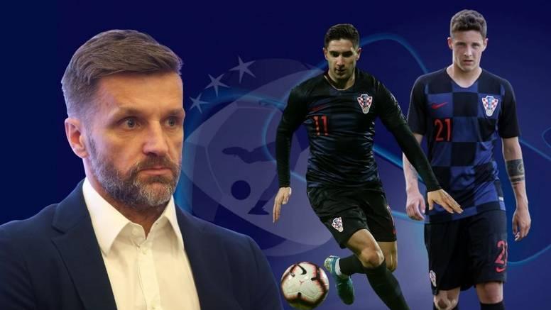 Prokletstvo U-21 Eura: Prijete nam dva Hrvata i braća blizanci