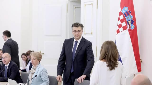 Zagreb: Rasprava Vlade o Zakonu o sigurnosti na cestama