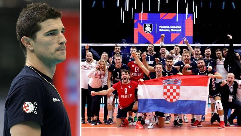 'Zašto su Srbi i Slovenci ispred nas? Zbog organizacije! Čudo je da imamo toliko dobrih igrača'