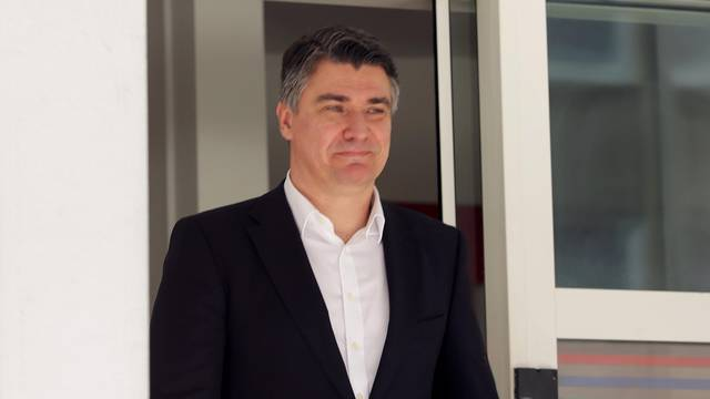 Milanović očistio sve oponente, a HDZ Kirina, Ćorića, Tepeša...