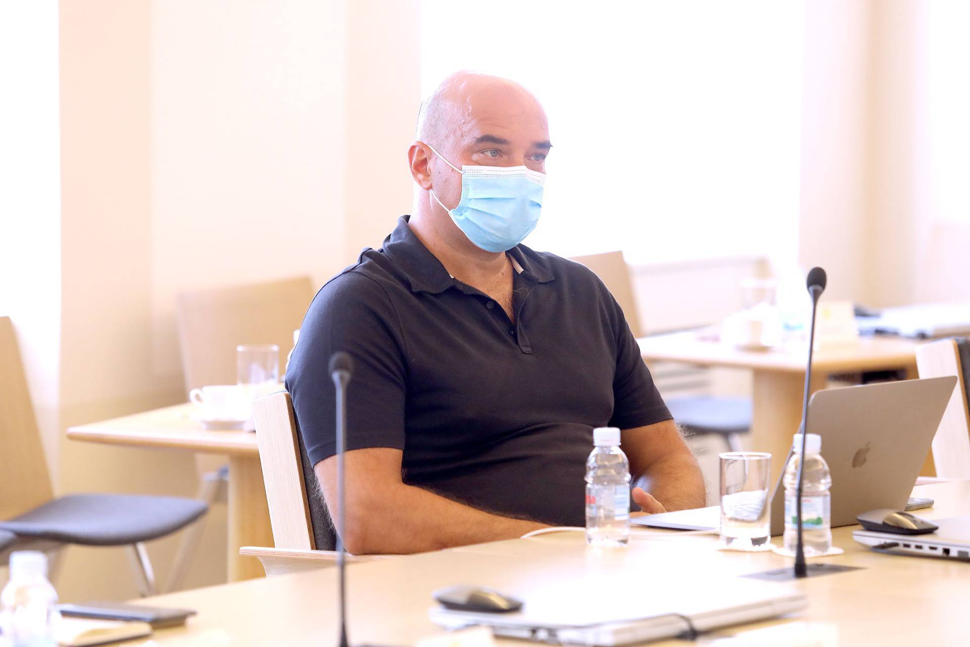 Lauc: Ovo je najgori virus s kojim sam se sreo u životu