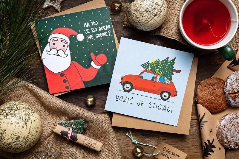 Svi će vas hvaliti: Zamotajte najljepše poklone ovog Božića