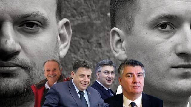 Može li luđe: Zoki brani Tušeka, Sabo hvali Plenkija, Plenki krivi Šimunića, Sessi je ključan sudac