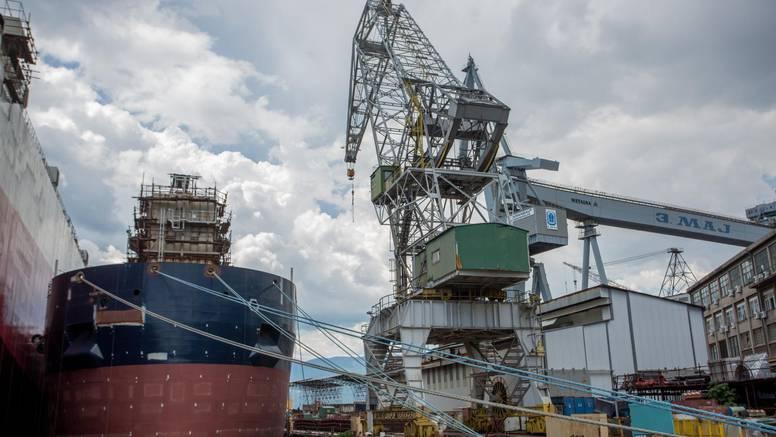 'Podupiremo svaki model koji osigurava  izgradnju brodova'