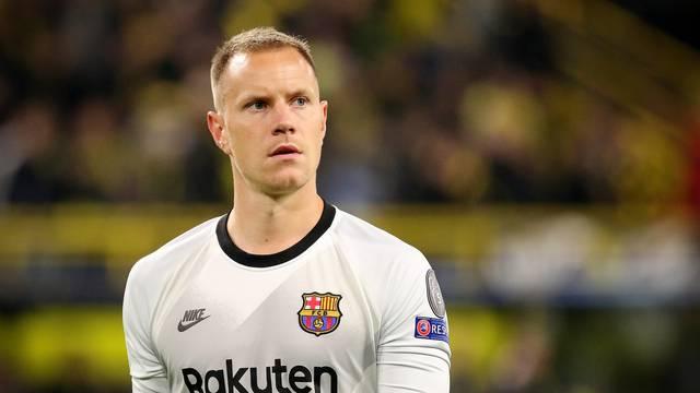 CL - 19/20 - Borussia Dortmund vs. FC Barcelona