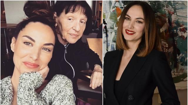 Tatjana Jurić: Mame nema već tri godine, ona me naučila da cijenim život jer brzo prolazi