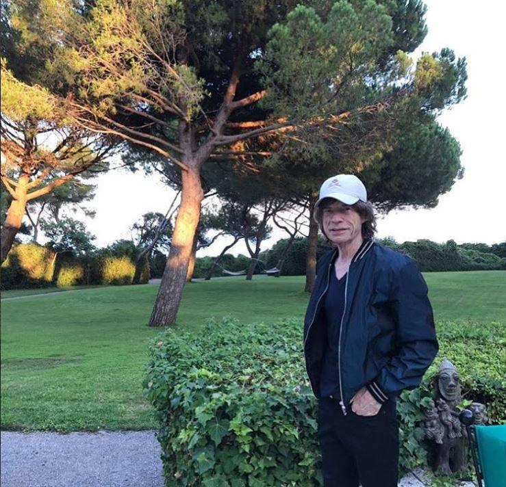 Mick Jagger nakon operacije srca: Osjećam se dosta dobro