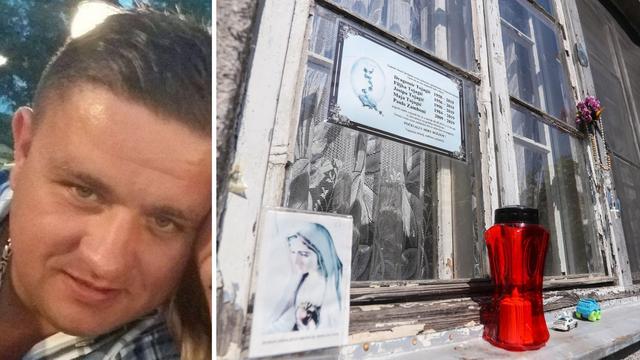 Prošla je godina od pokolja u Zagrebu: Ubio šestero, poštedio samo bebu. Ona je zbrinuta