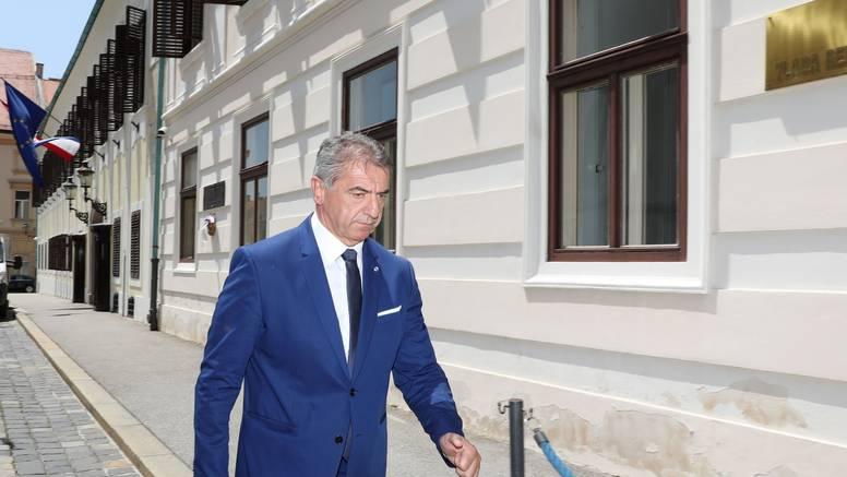 Milinović osniva novu političku stranku: 'Imamo 2500 potpisa'