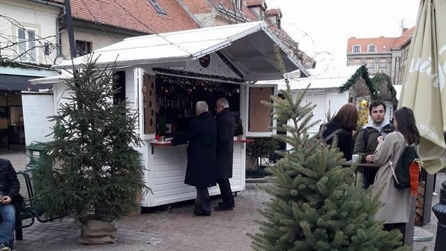 """Sanader i Bebić na Adventu: """"Popili su sok od jabuke..."""""""