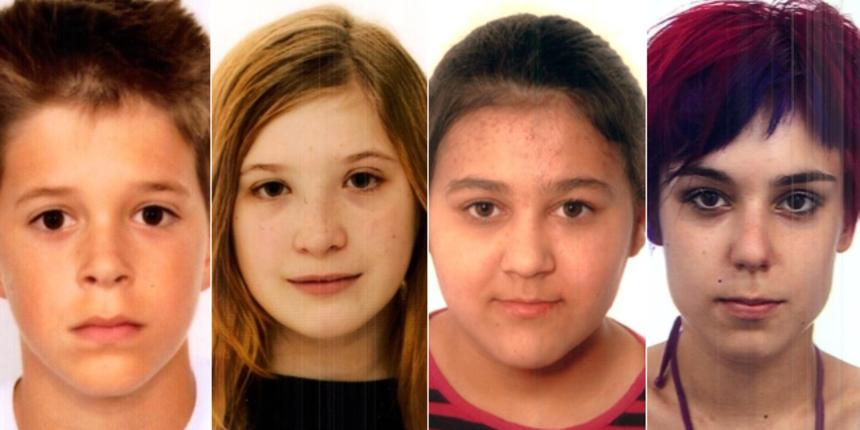 Nestalo je 11 maloljetnika, a najmlađa ima samo 13 godina