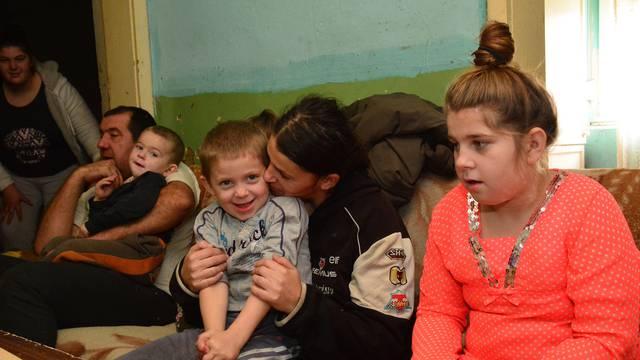 Djevojčica velikog srca: 'Zadnja tri bombona dala sam učiteljici'