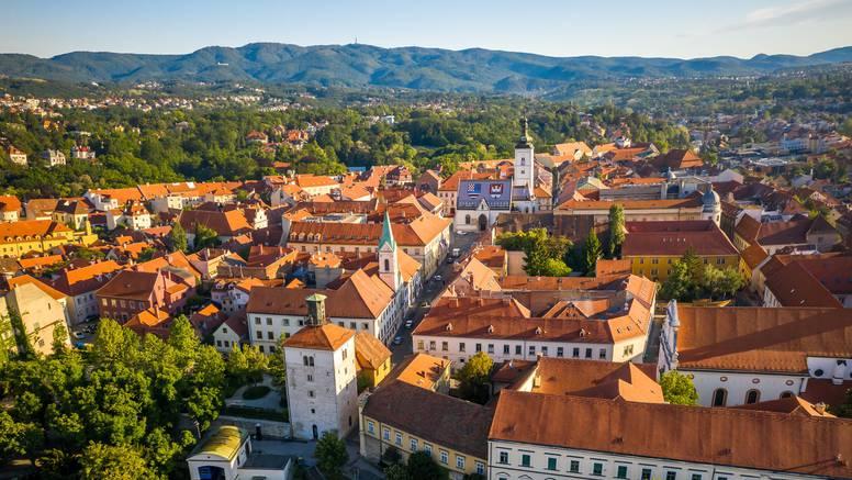 Pogledi koji oduzimaju dah: Posjetite neke od najljepših vidikovaca u Zagrebu i okolici