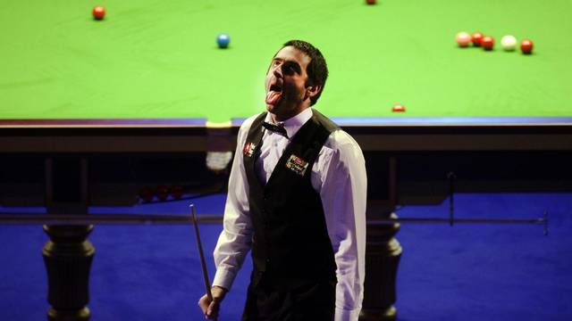 World Masters Snooker.