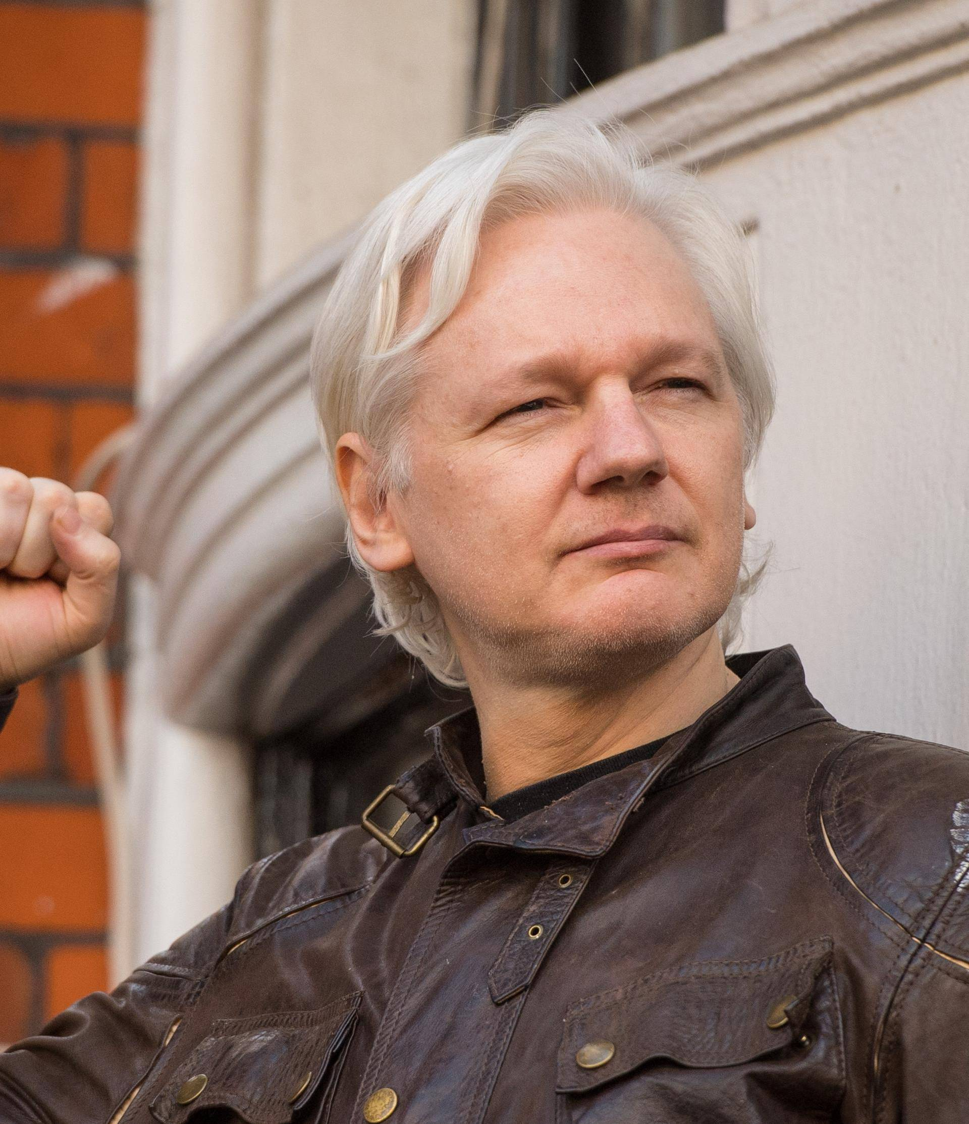 Julian Assange extradition