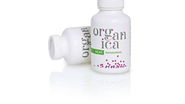 Organica Açaí